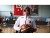 Milli Sporcu Yazar Olmak İstiyor