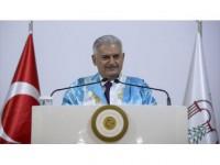 Başbakan Yıldırım: Ümit Ederim Ki 16 Nisan Yeni Bir Dönemin Başlangıcı Olur