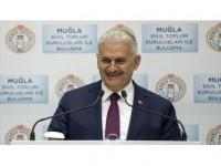 Başbakan Yıldırım: Sivil Toplumuna Güvenmeyen Bir Siyaset Kurumu Demokraside Yer Alamaz