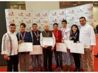 Giresunlu Lise Öğrencilerinden Uluslararası Başarı