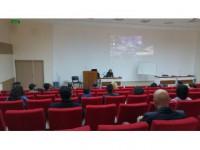 Açıköğretim Sistemi Sinema Topluluğu Konya'da Etkinlik Gerçekleştirdi