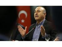 Dışişleri Bakanı Mevlüt Çavuşoğlu: Vay Avrupa'nın Haline