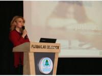 Pursaklar'da Uyuşturucu Bağımlılığı Masaya Yatırıldı