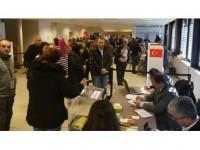 Yurt Dışındaki Seçmen İstediği Temsilcilikte Oy Kullanabilir
