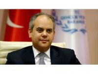 Gençlik Ve Spor Bakanı Kılıç: Galatasaray Kulübü Yönetim Kurulu Doğru İş Yaptı