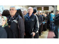 Ab Ülkesi Bulgaristan'dan Türk Seçmene Engel