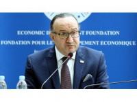 İkv Başkanı Zeytinoğlu: Ab'nin İlişkileri Düzeltmek İçin Hala Bir Şansı Var