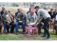 Cizre'de İki Aile Arasındaki Husumet Barışla Sonuçlandı
