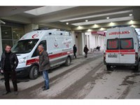 Muş'ta Trafik Kazası: 1 Ölü, 1 Yaralı