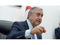 Kktc Cumhurbaşkanı Akıncı: Enosis Kararı Bertaraf Edilirse Müzakereler Yeniden Başlayabilir
