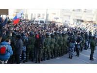 Bm'den Rusya'daki Muhalif Gösterilere İlişkin Açıklama