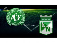 Chapecoense İle Atletico National'in Uçak Kazası Sonrası İlk Maçı