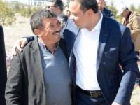 """Başkan Karatay: """"Güçlü Bir Evet İle Güçlü Bir Türkiye'nin Temellerini Atacağız"""""""