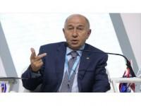 Limak Holding Yönetim Kurulu Başkanı Özdemir: Yeni Sektörlere Girmek İçin Çalışmalara Başlayabiliriz