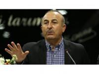 Dışişleri Bakanı Çavuşoğlu: Batı Medyası Halk Oylaması Sürecini Doğru Yansıtmıyor