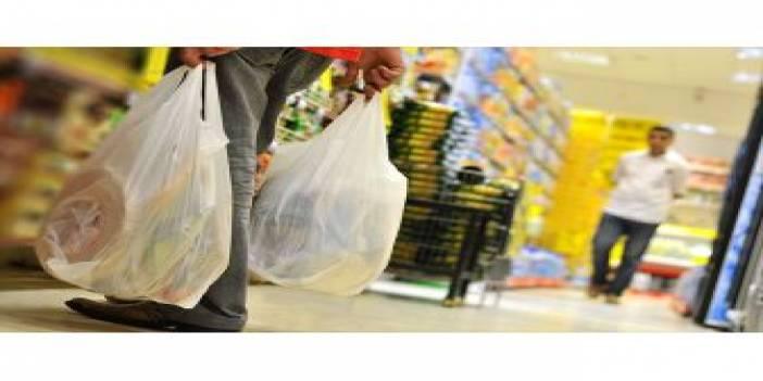 Marketler Ve Mağazalarda Naylon Poşet Devri Bitiyor