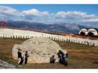 Kanuni'nin Sarnıçları 3 Boyutlu Ortama Aktarılıyor