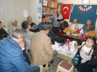 Eşyoder'den 'Kütüphaneler Haftası'nda Şiir Ve Türkü Şöleni