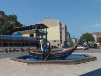 Marmaraerelisi'nin Sembolü 'Sandallı Havuz' Sezona Hazırlanıyor