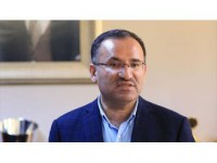 Adalet Bakanı Bozdağ: 'Hayır' Sonucu Çıkması İçin Büyük Bir Çaba İçerisindeler