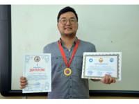 Ahmet Yesevi Üniversitesine Birincilik Ödülü