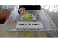Yurt Dışında İlk Gün 37 Bin 782 Seçmen Oy Kullandı