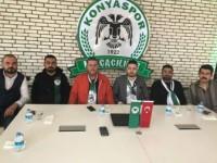 Konyaspor Taraftarından Özür Diledi
