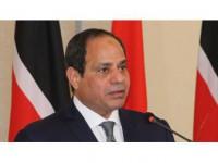 Sisi, 3 Nisan'da Beyaz Saray'da Olacak