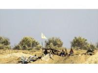 Abd'li Komutandan 'Kürt Federatif Devleti' Açıklaması