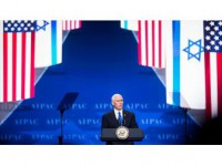 Aıpac Konferansına 'Abd'nin İsrail'e Desteği' Damga Vurdu