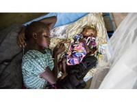 Unıcef'ten 4 Ülke İçin Açlık Uyarısı