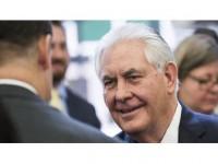 Tillerson'ın Çantasında Rakka Operasyonu, Pkk/pyd Ve Fetö Var