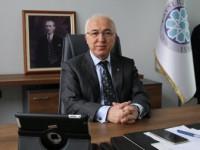 Başkan Hiçyılmaz'dan Regaip Kandili Mesajı