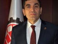 Halı Sektörü Anavatanı Gaziantep'te Buluşuyor