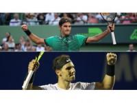 Federer Ve Nadal Çeyrek Finalde