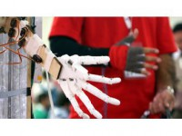 Abd'de Robotlar İnsanların İşlerini Elinden Alıyor