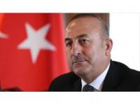 Dışişleri Bakanı Çavuşoğlu: Fetö'nün Basın Kuruluşları Bağımsız Yargı Tarafından Kapatıldı