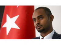 'Somali'ye İnsani Yardımda 'Türkiye Modeli' Başarılı Örnek'
