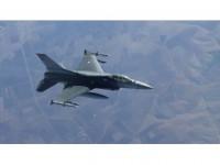 Tsk'dan Hava Harekatı: 19 Hedef İmha Edildi
