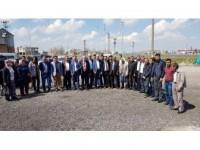 Gezer, Köy Köy Dolaşarak Yeni Hükümet Sistemini Anlatıyor