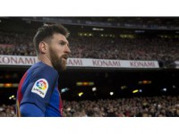Barcelona'dan Fıfa'ya Messi Eleştirisi