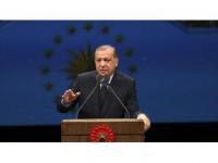 Cumhurbaşkanı Erdoğan: Huzurumuza Kim Musallat Olursa Bedelini Ödeyecek