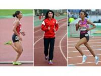 Üç Atlete Doping Cezası