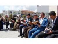 Erciş'te Kitap Okuma Etkinliği