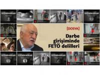 Darbe Girişiminde Fetö'yü İşaret Eden Deliller