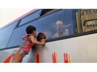 Irak'tan Türkiye'ye Karayoluyla Hac Teklifi