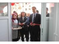 Bismil'de Bin 500 Kişi Kapasiteli Aşevi Açıldı