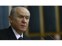 Mhp Genel Başkanı Bahçeli: Kerkük'ün Statüsü İle Oynayanlar Ateşle Oynar