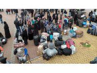 BM, Suriye'de Bazı Bölgelerde Tahliye İçin Anlaşma Sağlandı