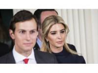 Trump'ın Kızı Ivanka Beyaz Saray'da Danışman Oluyor